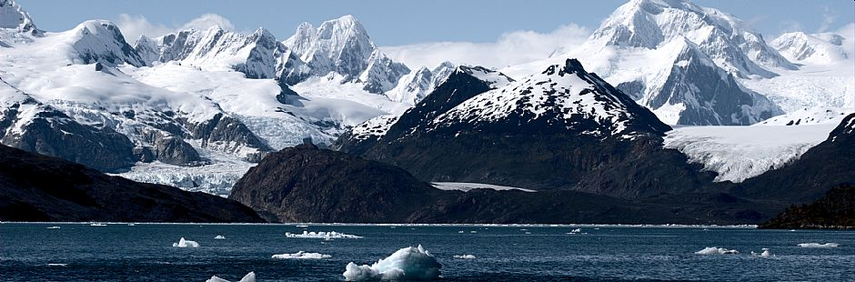 Visit to Puerto Williams and excursion to the chilean Antarctica
