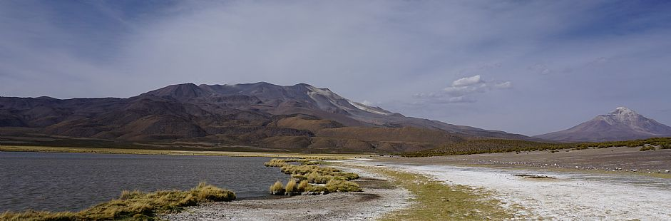 Tourist Package Isluga National Park and Chilean Altiplano
