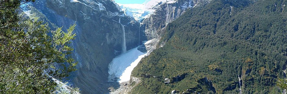 Travel package in Carretera Austral