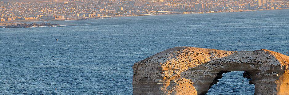 Antofagasta City Tour