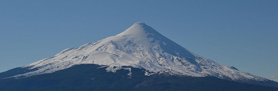 Osorno Volcano Excursion