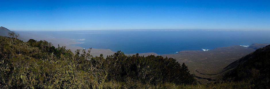 Excursión por el Parque Nacional Fray Jorge y el Valle del Encanto