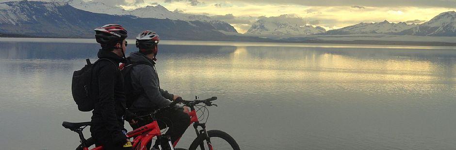 City tour en bicicleta por Puerto Natales