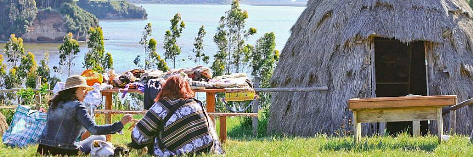 Mapuche Cultural Experience Travel package