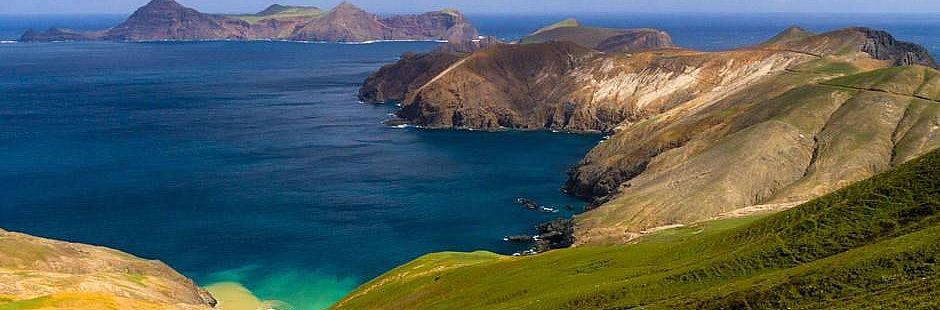 Descubre Isla Robinson Crusoe