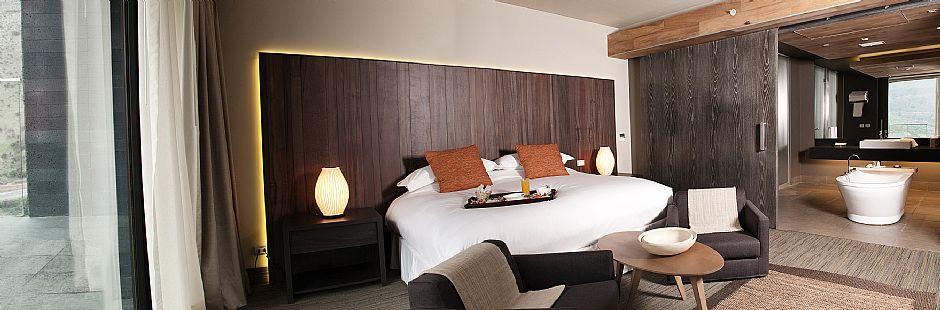 Enjoy Antofagasta - Hotel Del Desierto