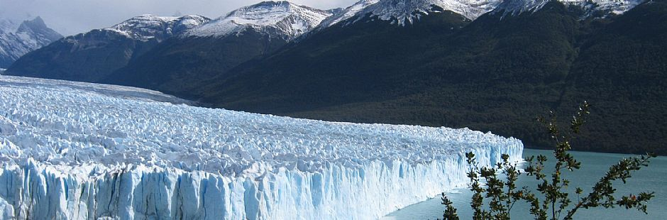 Excursion to Perito Moreno Glacier