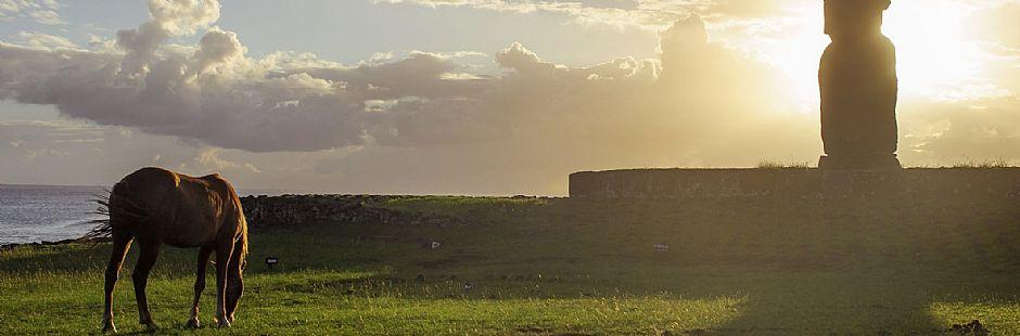 Easter Island - Hotel Explora All inclusive