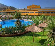 Hotel Rosa Agustina Club Resort & Spa