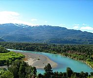 Northern Carretera Austral Self Drive