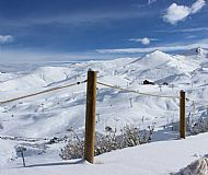 VALLE NEVADO SKI WEEK