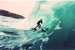 Pichilemu El Paraiso de los surfistas en Chile d2339d9924f
