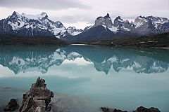 Torres del Paine: Tourism and Nature