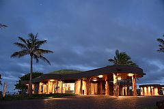 Home Hotels Easter Island Hanga Roa Eco Village Spa 1